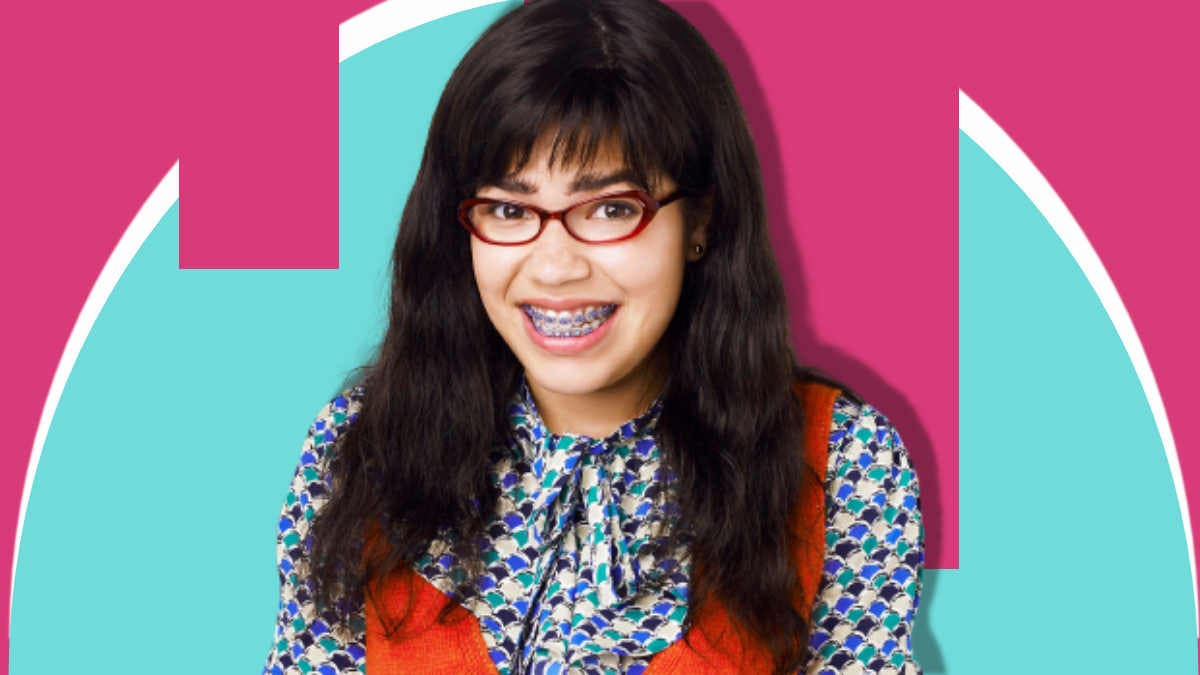 What happened in the ending of Ugly Betty