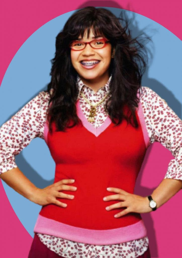 Ugly Betty ending explained