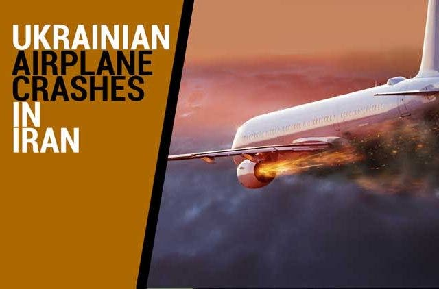 Ukrainian-airplane-crashes-in-Iran-Videos-DKODING