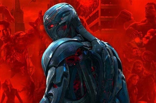 Ultron Marvel Phase 5 DKODING