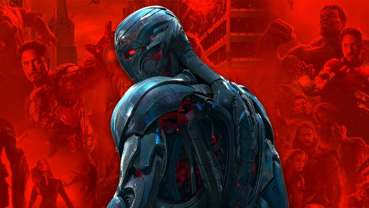 Ultron Will Return To MCU In Marvel Phase 5