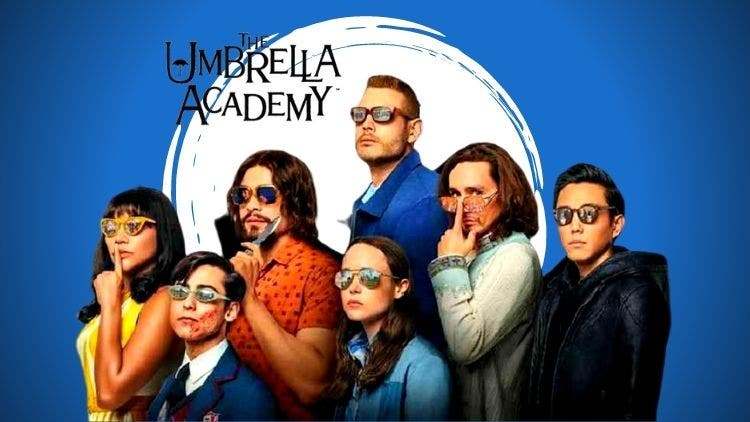 Read This If You Want To Make Sense Of The Umbrella Academy Season 2