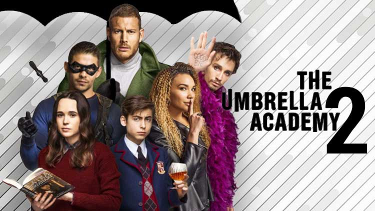 The Umbrella Academy Season 2: Release Date, Cast And JFK's Assassination