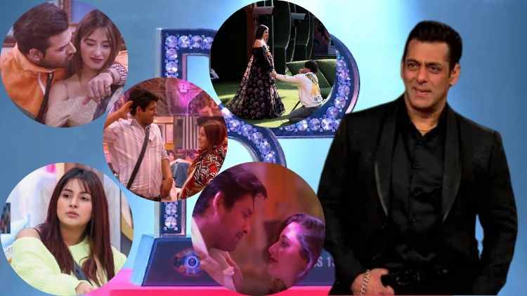 Some of the best moments of Bigg Boss 13