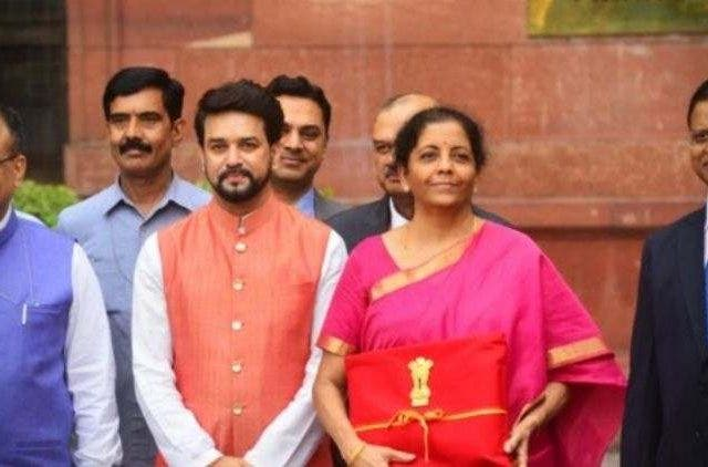 Union-Budget-2019-Nirmala-Sitharaman-Economy-Money-Markets-Business-DKODING