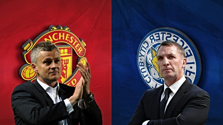 Leicester City vs Manchester United — Neither Rodgers Nor Solskjaer Can Afford To Regret