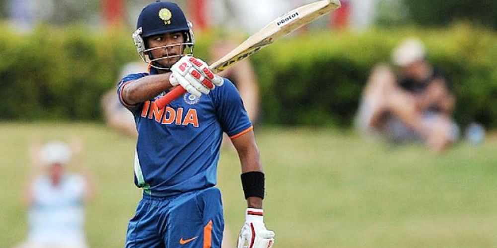 Unmukt Chand Cricket Sports DKODING