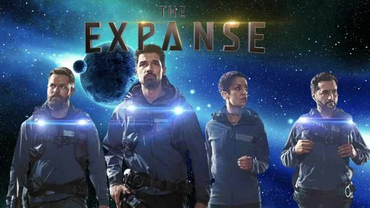 The Expanse Expands And Goes Into Season 5: Release Date, Plot And Cast
