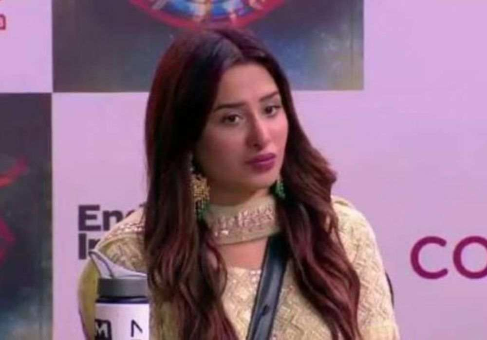 Mahira Sharma will be evicted today