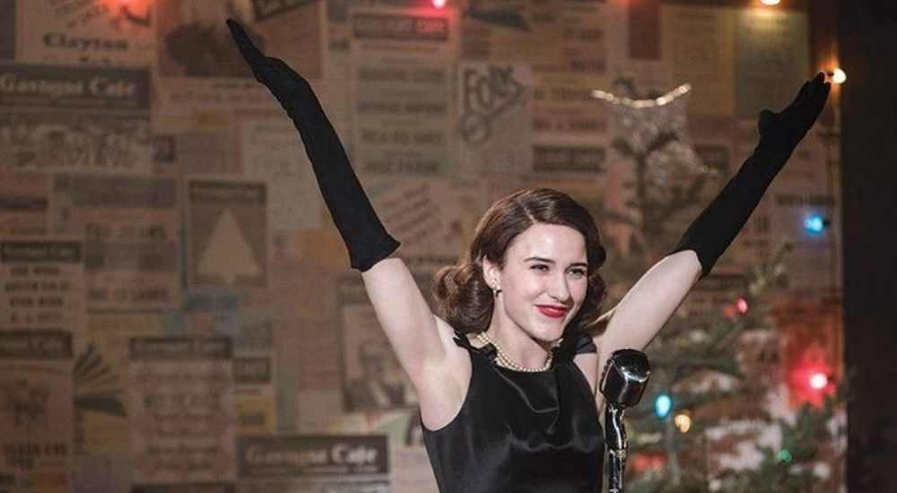 The upcoming fourth season of The Marvelous Mrs. Maisel