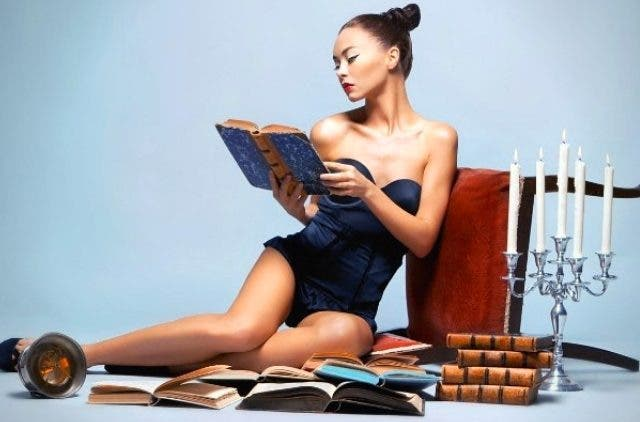 12 erotic book recommendations