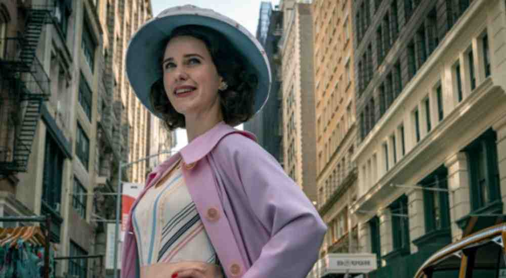 Marvelous Mrs. Maisel another season renewed
