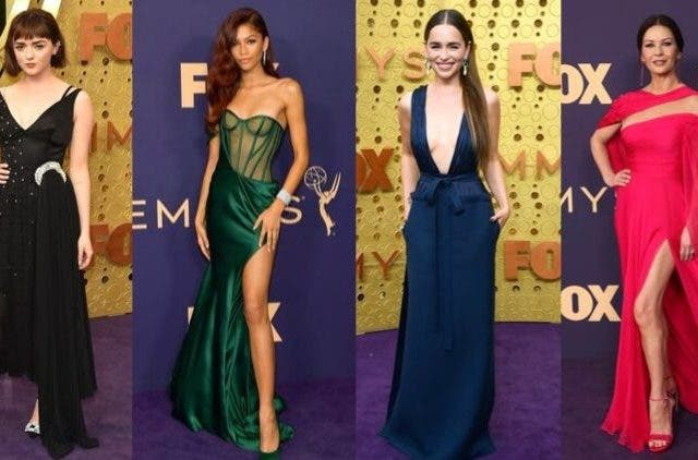 Emmys-2019-Long-Lines-High-Slits-Fashion-And-Beauty-Lifestyle-DKODING