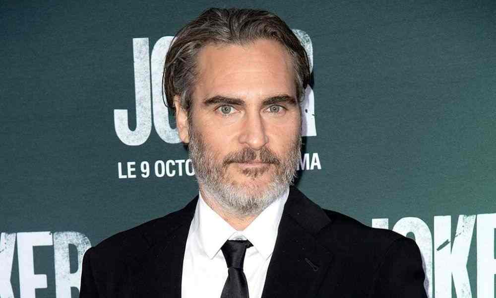 Joaquin Phoenix Could Be The Best Man At Keanu Reeves Wedding
