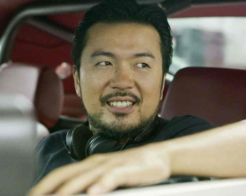 Justin Lin is back