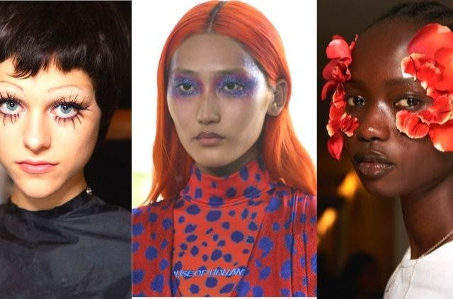 Top-Beauty-Trends-From-The-Spring-Fashion-Runway-Fashion-And-Beauty-Lifestyle-DKODING