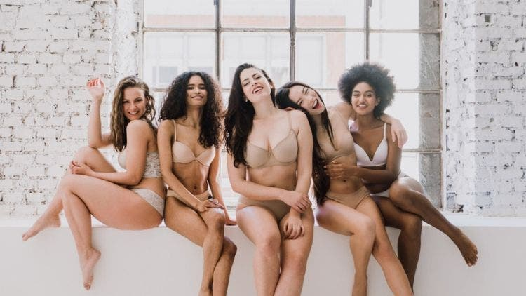 I Masturbated In A Group Of 20 Women And It Changed My Orgasm Game Forever