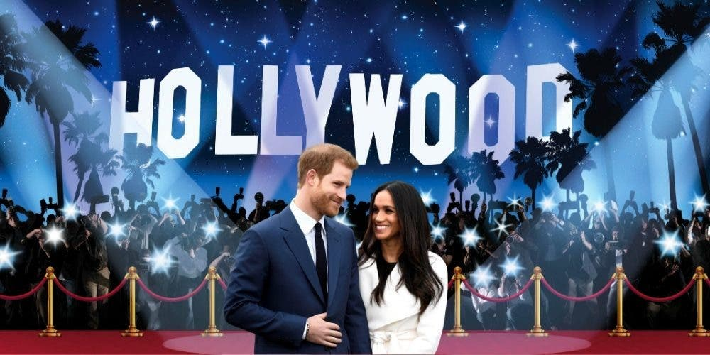 Megxit: Bedding JP Morgan was a disaster. Would courting Netflix payoff, Harry and Meghan?