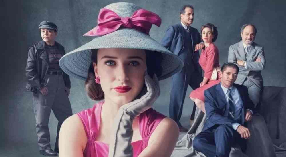 What will be the cast of Marvelous Mrs. Maisel season 4