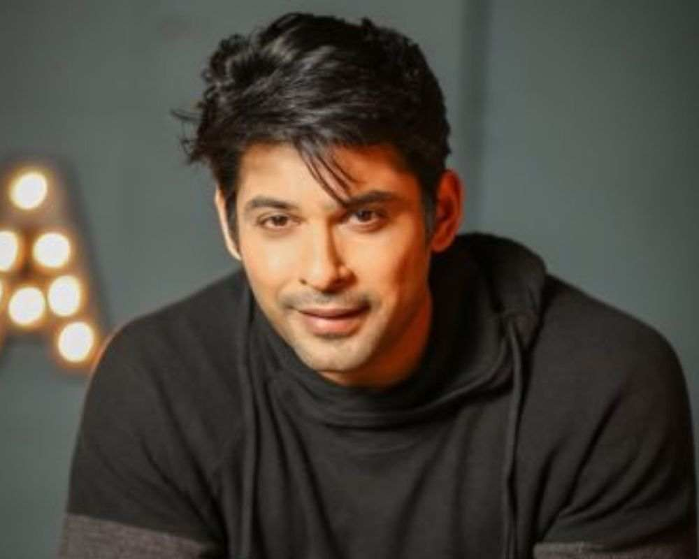 Siddharth Shukla used to show tantrums on the set