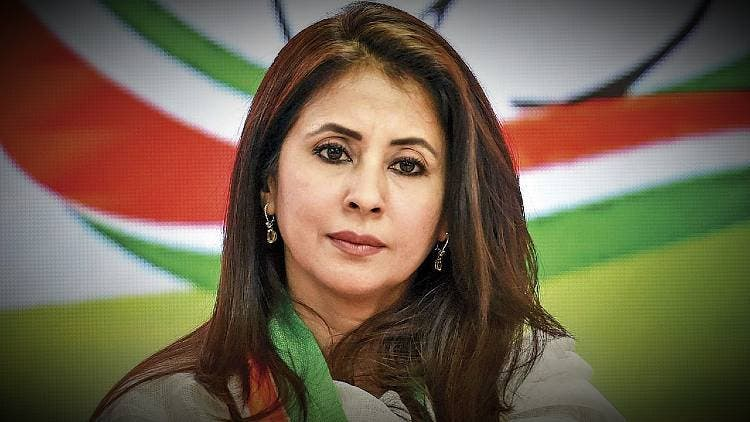 Urmila-Matondkar-From-Resigns-Congress-India-Politics-DKODING