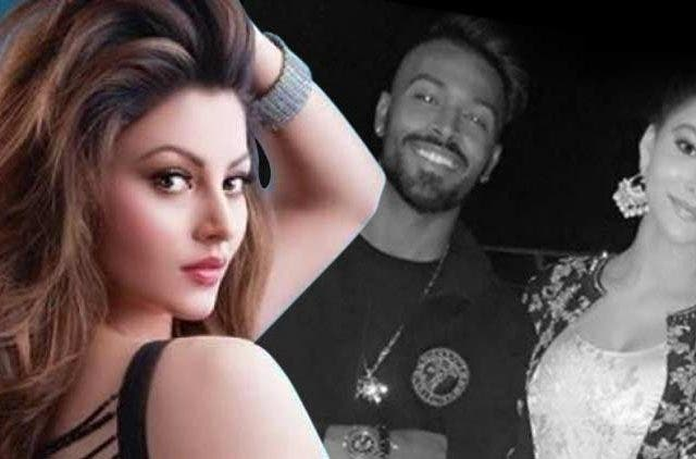 Urvashi-Rautela-Slams-The-Rumors-On-Datting-Hardik-Pandya-Entertainment-DKODING