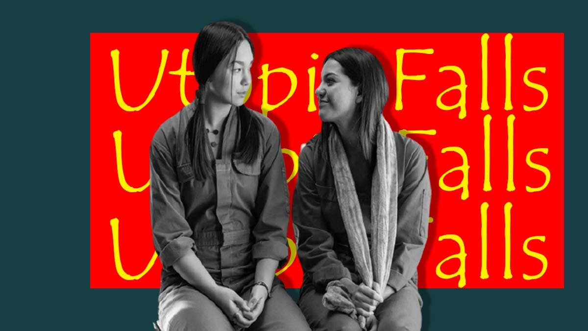 Is season 1 of 'Utopia Falls' underrated?