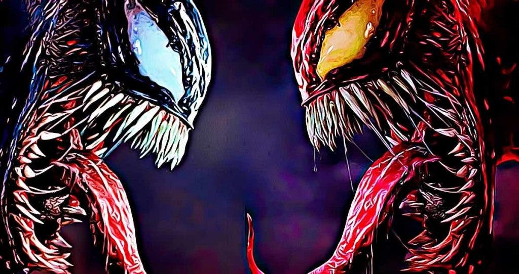 Venom: There Will Be Carnage