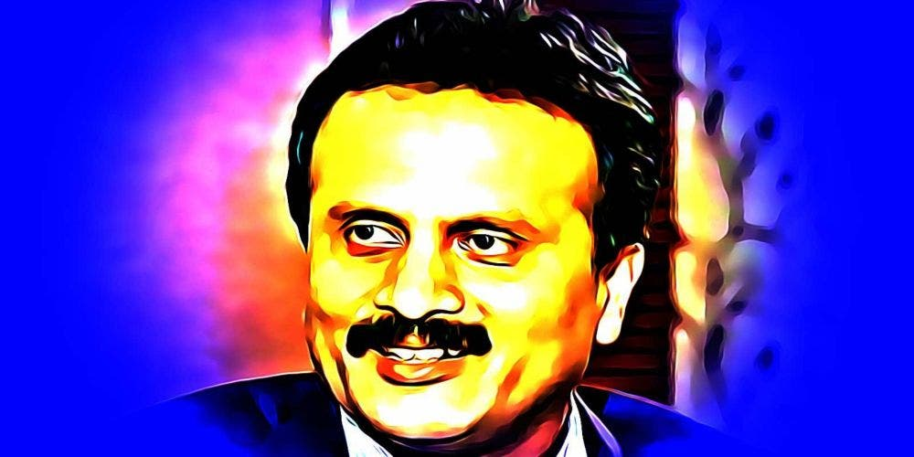 Is India failing its Entrepreneurs? Business Fraternity reacts to VG Siddhartha's demise