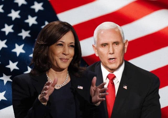 5 Takeaways From The Vice-Presidential Debate Between Mike Pence And Kamala Harris
