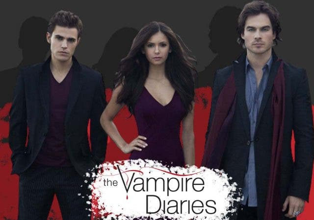 The Vampire Diaries reboot