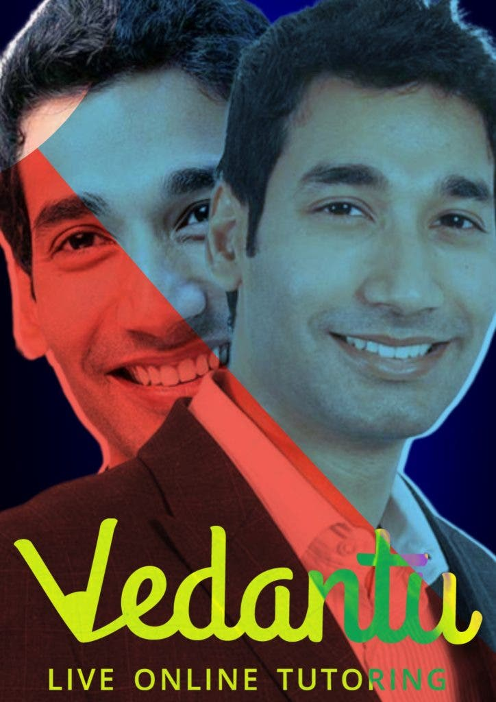Vamsi Krishna, co-founder and CEO of Vedantu