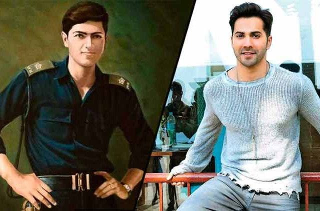 Arun Khetarpal and Varun Dhawan Bollywood DKODING