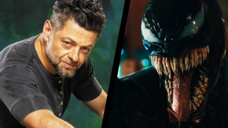 Actor turned director Andy Serkis to direct 'Venom 2'