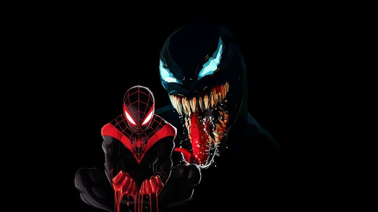 Venom2: Let there be carnage