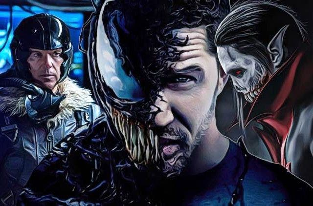 Vulture confirms Venom, Morbius to be Sinister six