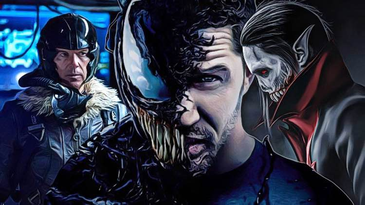 Vulture Confirms Sony's Morbius, Venom to be Sinister Six