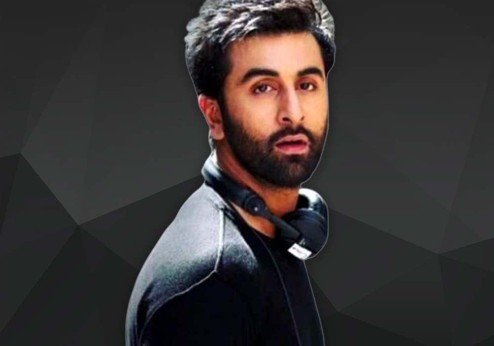 Why Ranbir Kapoor is the best choice to play the role of Joker?