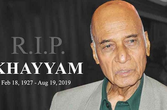 Veteran-music-composer-Khayyam-passes-away-Videos-DKODING