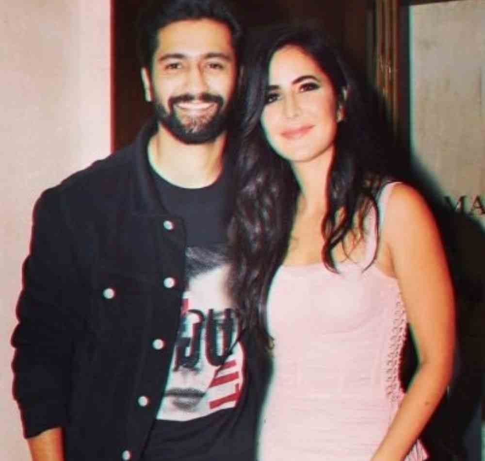 Vicky Kaushal and Katrina Kaif are planning for marriage
