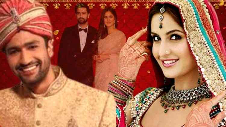Vicky Kaushal and Katrina Kaif's wedding plans