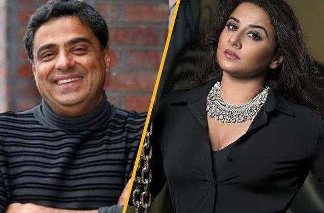 Vidya-Balan-Team-Up-With-Ronnie-Screwvala-In-Natkhat-Entertainment-Bollywood-DKODING