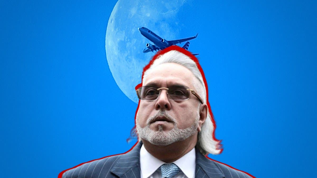 Vijay Mallya Aviation Crisis