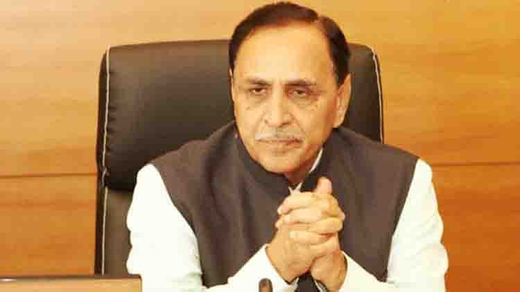 Cyclone Vayu: Request tourists to leave for safer places, says Vijay Rupani - DKODING