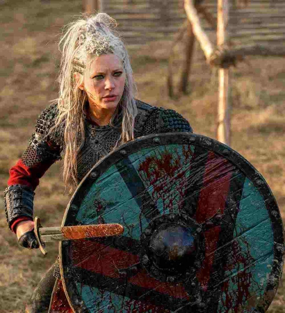 Vikings Season 6 Part 2 Release Date Cast And More Dkoding