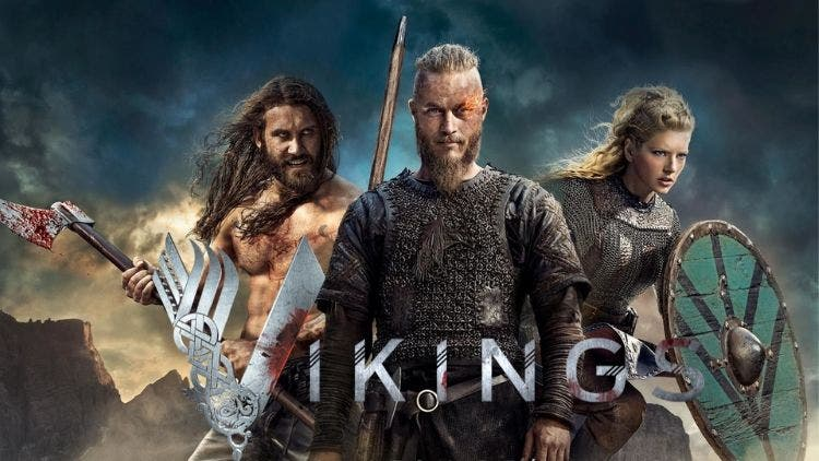 Yes It's Happening! Vikings Season 6 Part 2 Release Date Confirmation