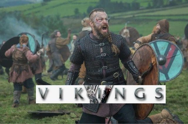 Vikings Season 7 DKODING