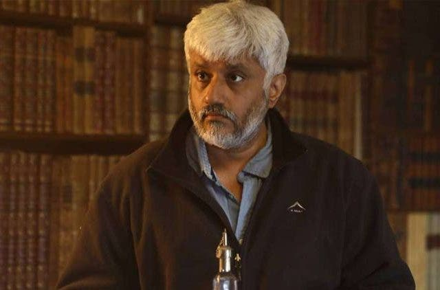 Vikram Bhatt calls himself 'fear-peddler' DKODING
