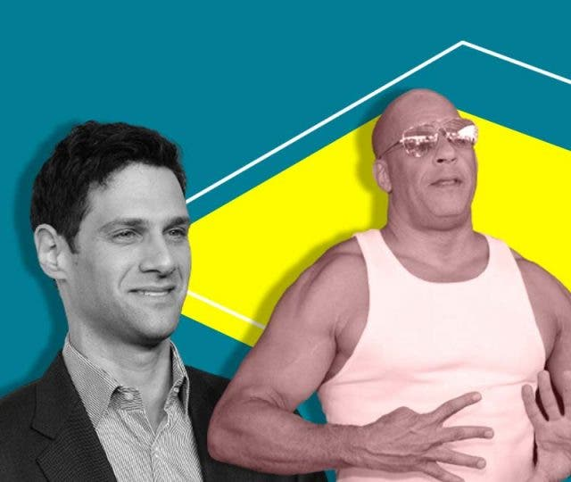 Justin Bartha explains what will happen to the wolf pack when they clash with Vin Diesel