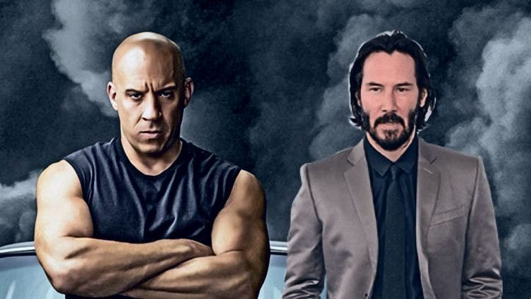 Keanu Reeves Closer Than Ever To Joining Fast And Furious 10